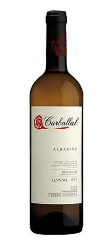 Tecnovino vino en Galicia Carballal
