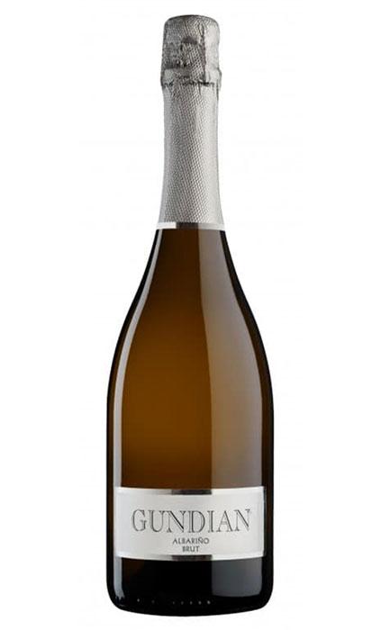 Tecnovino vino en Galicia Gundian Brut