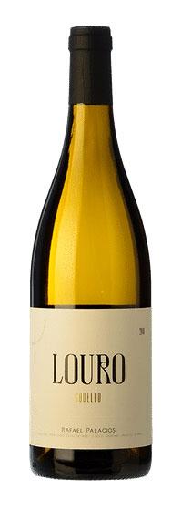 Tecnovino vino en Galicia Louro