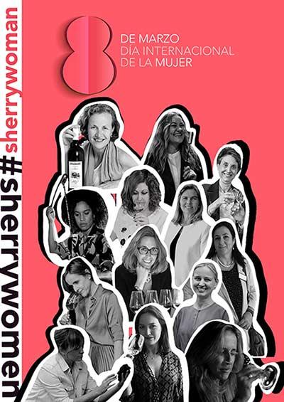 Tecnovino DOP Vinos de Jerez SherryWomen