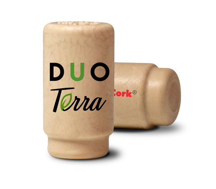 Tecnovino Excellent Cork Duo Terra