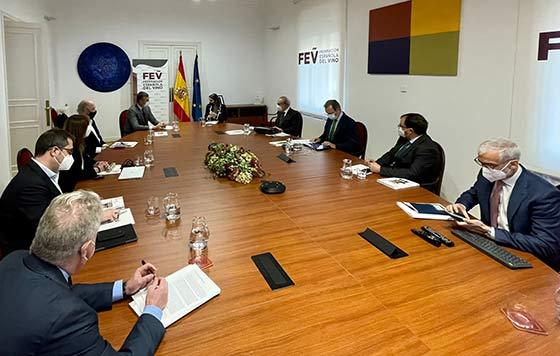 Tecnovino FEV 2021 fondos de recuperación detalle