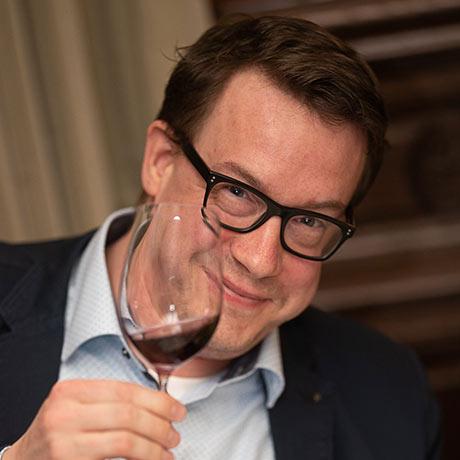 Tecnovino Masters of Wine 2021 Moritz Nikolaus Lueke MW