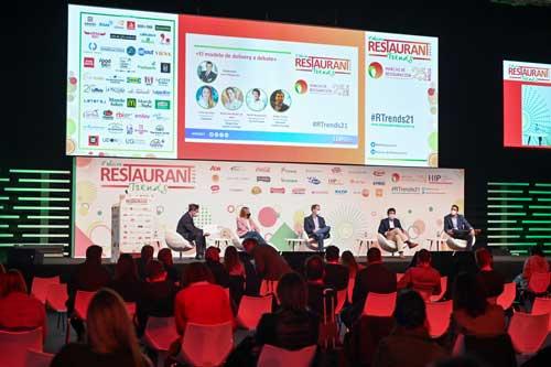 Tecnovino Restaurant Trends en HIP 2021