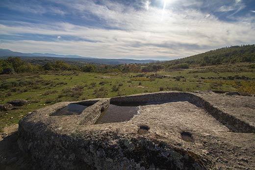 Tecnovino Ruta del Vino Sierra de Francia Lagares rupestres copy Oscar Checa