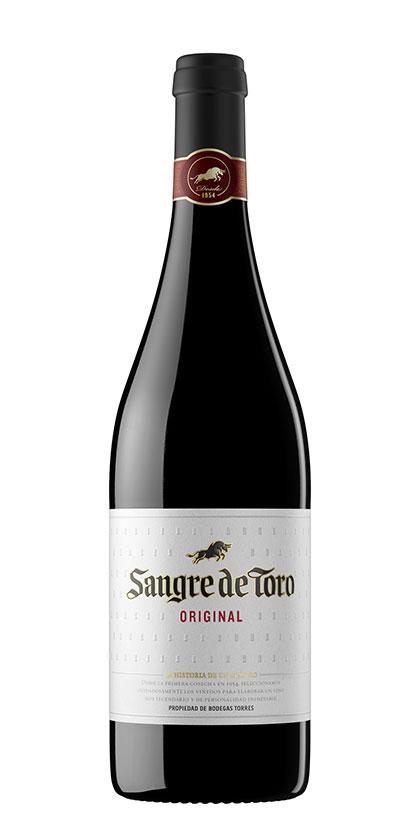 Tecnovino Sangre de Toro vino