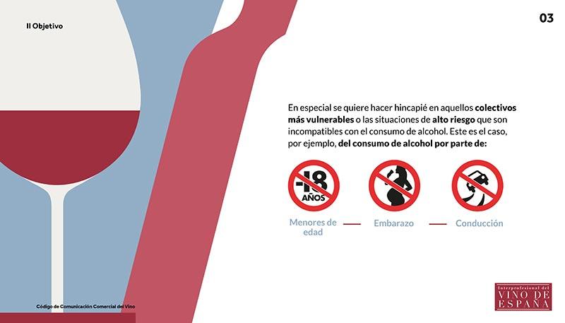 Tecnovino consumo de vino con moderación límites