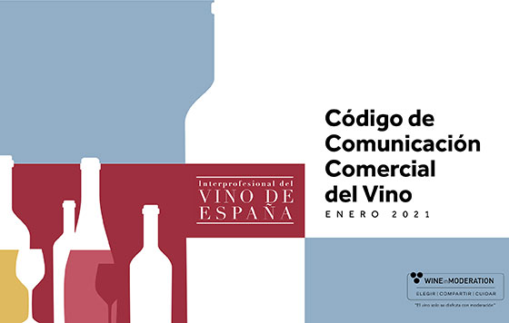 Tecnovino consumo de vino con moderación portada código