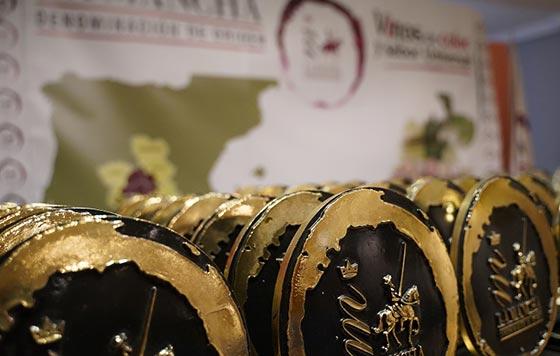 Tecnovino mejores vinos de Castilla-La Mancha detalle