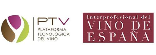 Tecnovino Oive PTV logos