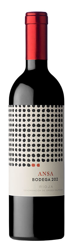 Tecnovino vino Ansa Bodegas 202