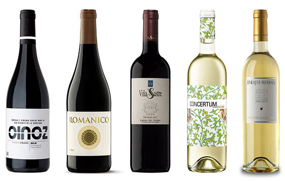 Tecnovino vinos para Semana Santa