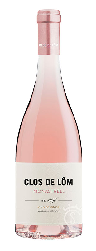 Tecnovino vinos para regalar Clos de Lom monastrell