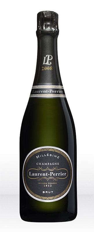 Tecnovino vinos para regalar Laurent-Perrier Brut Millesimé 2008