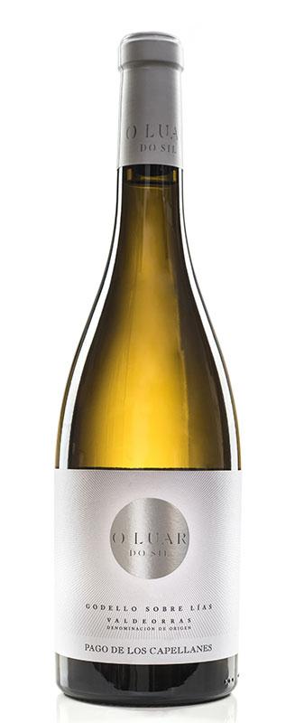 Tecnovino vinos para regalar O Luar do Sil Sobre Lías