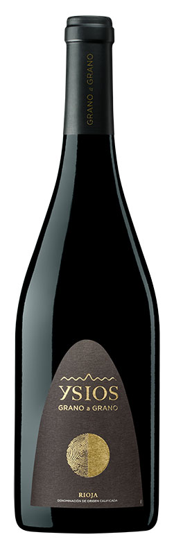 Tecnovino vinos para regalar Ysios Grano a Grano