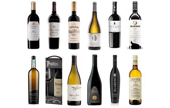 Tecnovino vinos para regalar detalle