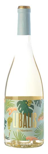 Tecnovino vinos primavera Libalis Muscat