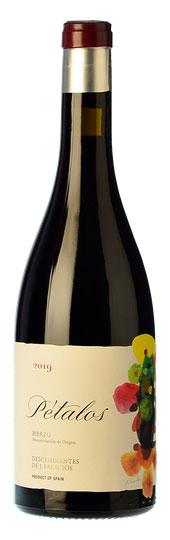 Tecnovino vinos primavera Pétalos del Bierzo
