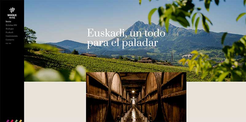 Tecnovino Ardoa Basque Wine Office