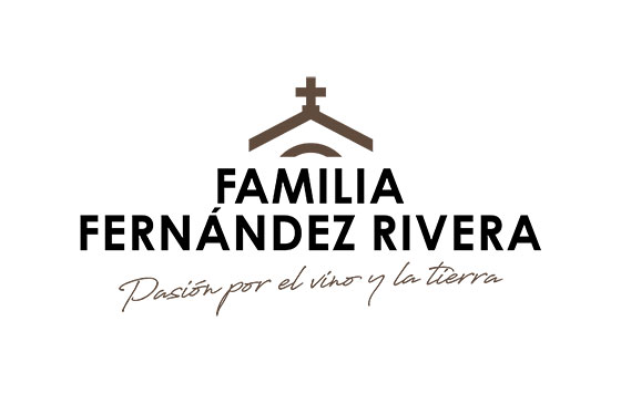 Tecnovino Familia Fernandez Rivera logo 2021
