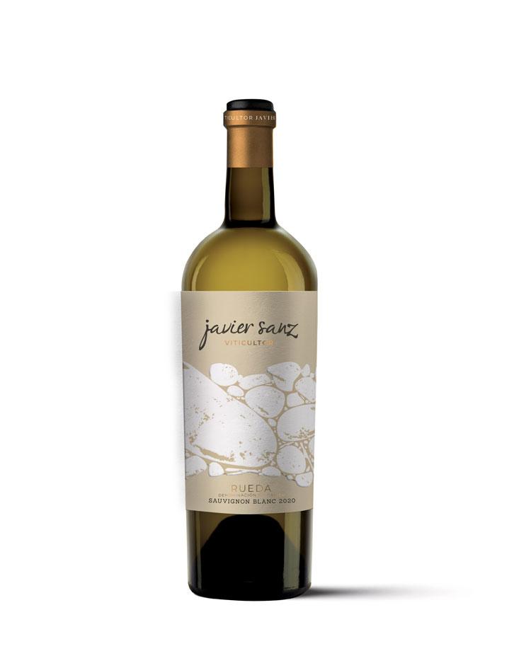 Tecnovino Javier Sanz Viticultor Sauvignon Blanc