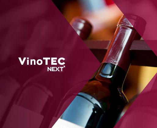 Tecnovino soluciones de gestión para bodegas Vinotec Next 1