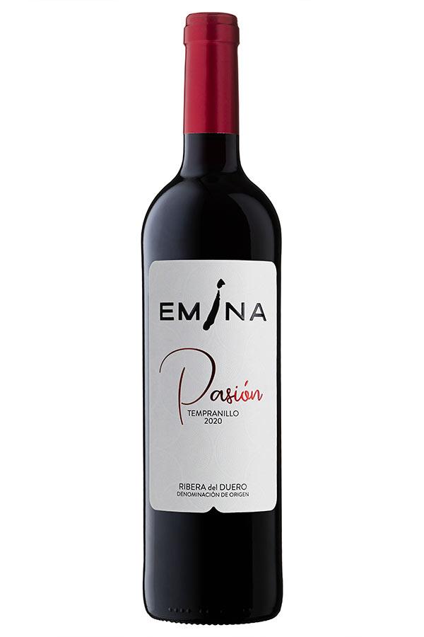 Tecnovino vino Emina Pasion Bodega Emina 1