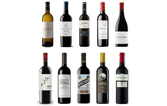 Tecnovino vinos de Bodeboca 10 detalle
