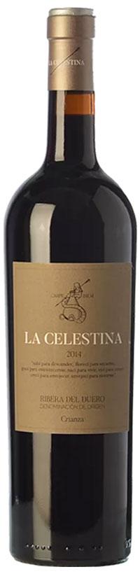 Tecnovino vinos de la España vaciada Vinissimus La Celestina