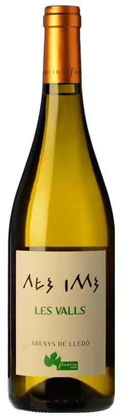 Tecnovino vinos de la España vaciada Vinissimus Les Valls