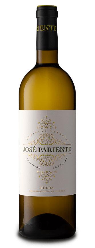 Tecnovino vinos más vendidos de Bodeboca José Pariente Verdejo