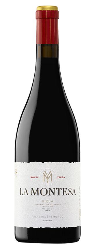 Tecnovino vinos más vendidos de Bodeboca La Montesa