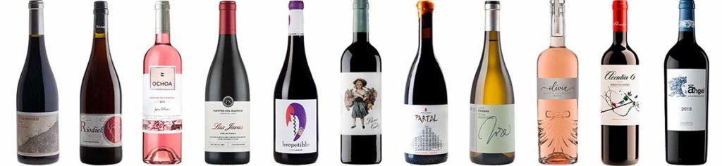 Tecnovino vinos para el Día de la Madre CataTu