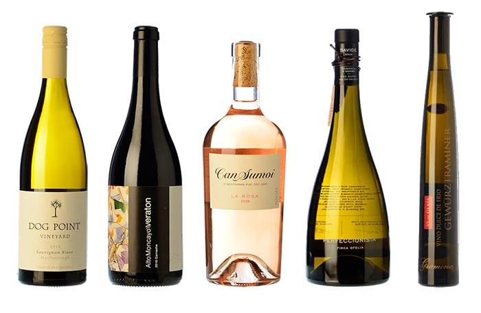 Tecnovino vinos para el Día de la Madre Vinissimus