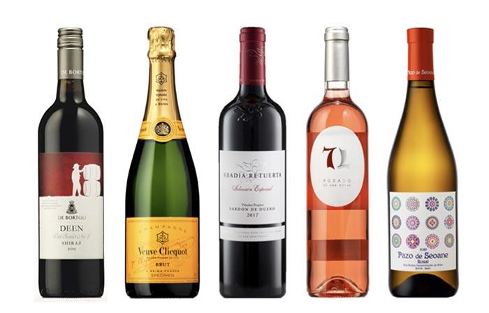 Tecnovino vinos para el Día de la Madre Vinoselección