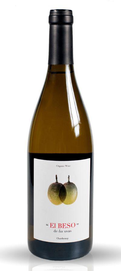 Tecnovino El Beso de las Uvas Chardonnay
