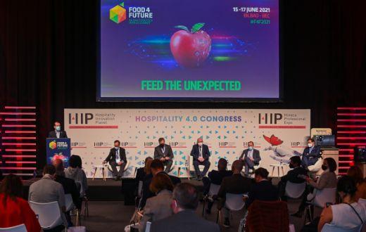 Tecnovino Food 4 Future