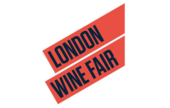 Tecnovino London Wine Fair logo