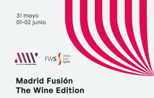 Tecnovino Madrid Fusion The Wine Edition