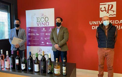 Tecnovino Premios Ecovino