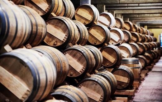 Tecnovino internacionalización Rioja