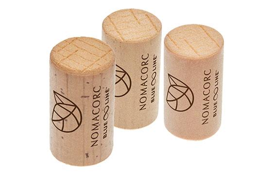 Tecnovino cierres para vino Blue Line Vinventions detalle