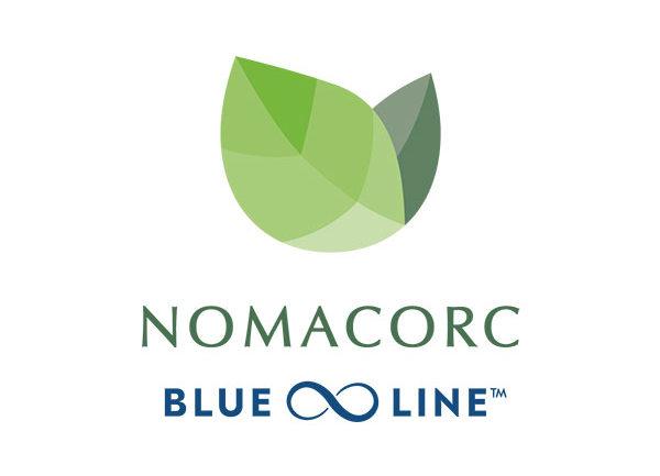 Tecnovino cierres para vino Blue Line Vinventions logo