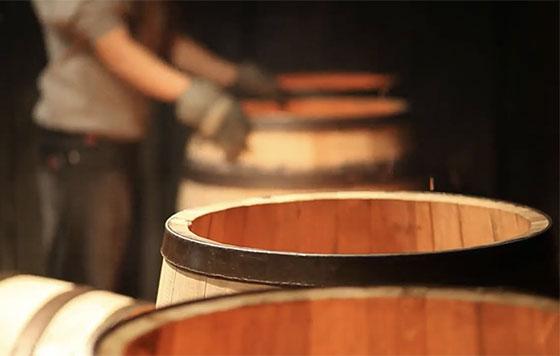 Tecnovino sector vitivinícola gestión Next Vinotec Tipsa detalle