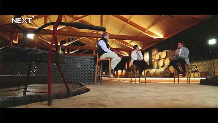 Tecnovino sector vitivinícola gestión conversaciones entre barricas