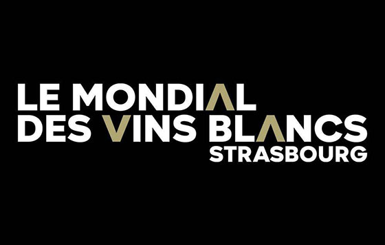 Tecnovino vinos blancos Le Mondial des Vins Blancs Strasbourg detalle