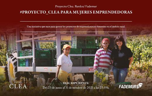 Tecnovino Proyecto Clea