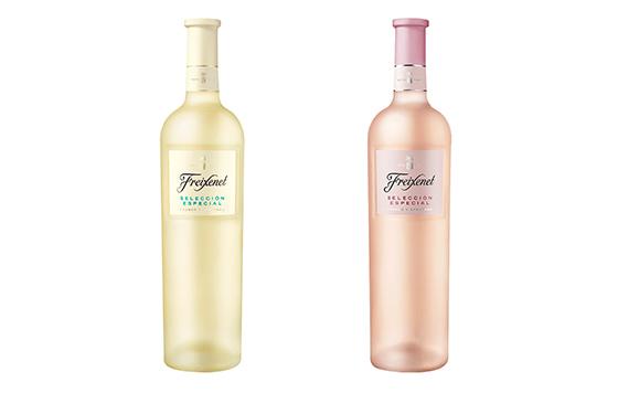 Tecnovino Coleccion de Vinos Freixenet detalle