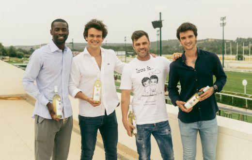 Tecnovino equipo emprendedor Vinos Cría Cuervos